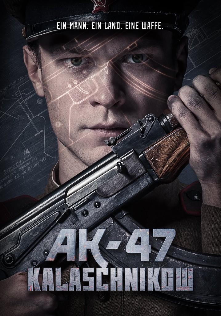 AK 47 - Kalaschnikow
