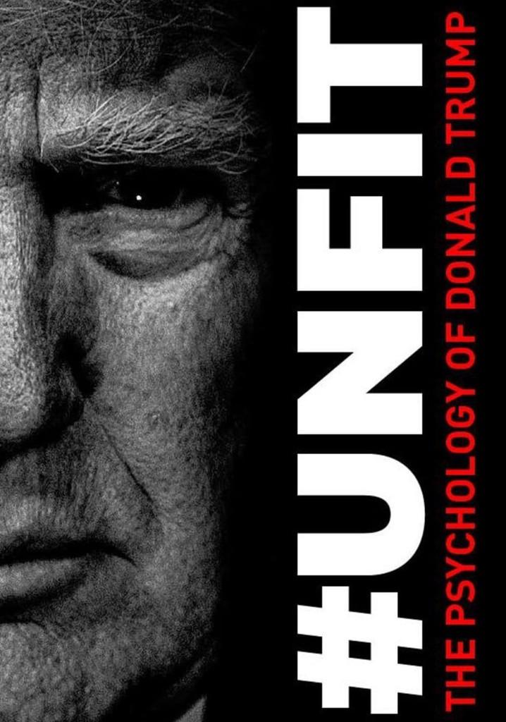 #Unfit - La psicologia di Donald Trump