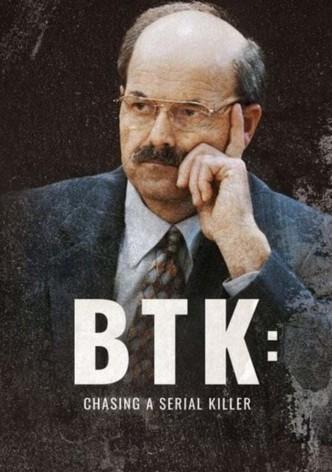 BTK: Chasing a Serial Killer
