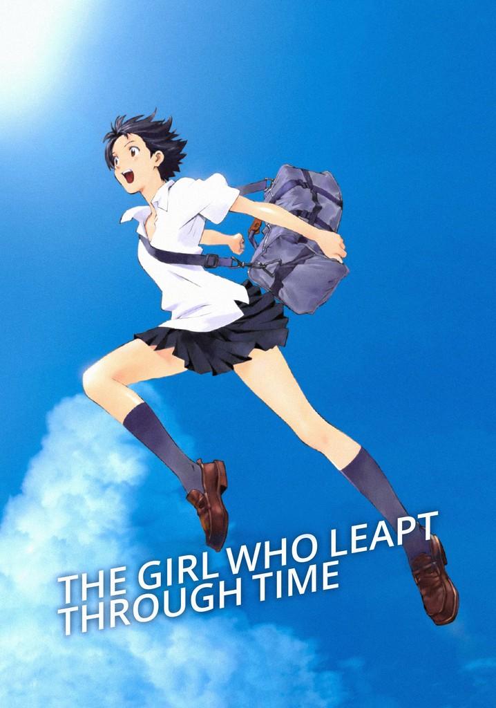 A Garota que Conquistou o Tempo