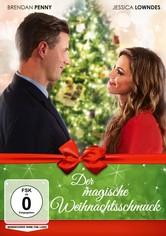 Der magische Weihnachtsschmuck