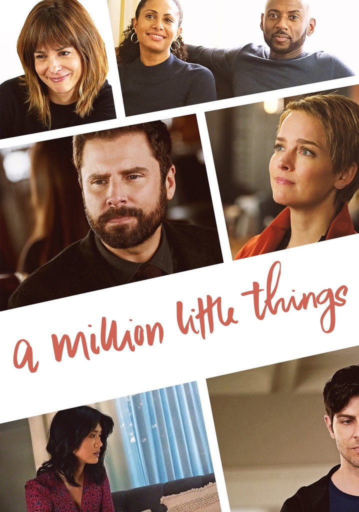 A Million Little Things