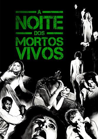 A Noite dos Mortos-Vivos