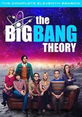 The Big Bang Theory Temporada 11