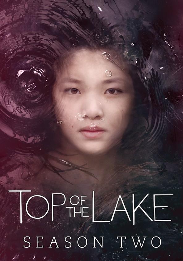 Top of the Lake Season 2: China Girl poster