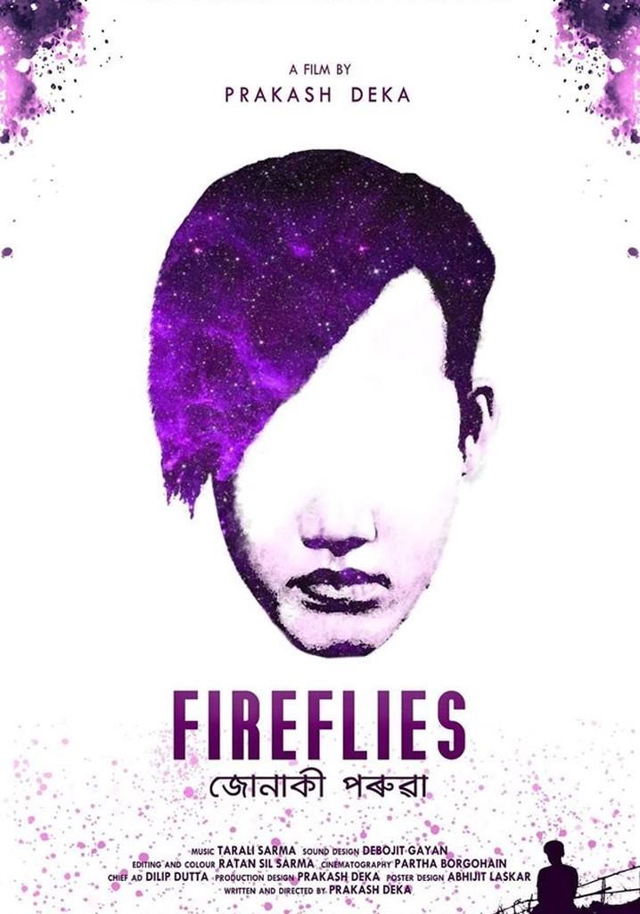 Fireflies (Jonaki Porua)