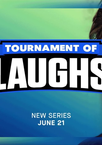 Tournament of Laughs