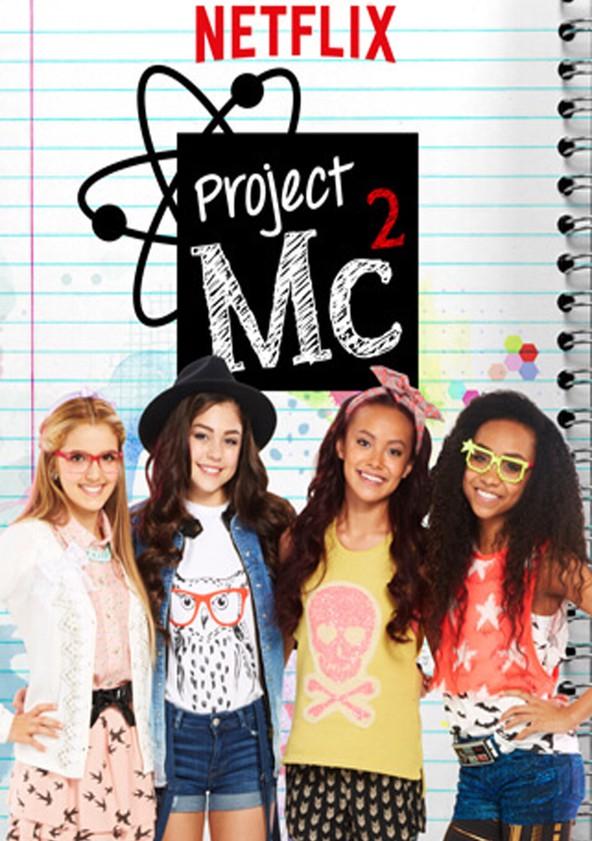 Project MC² Temporada 5 poster