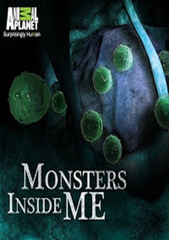 Monsters Inside Me