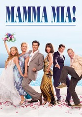 Mamma Mia!: Η Ταινία