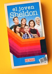 El joven Sheldon