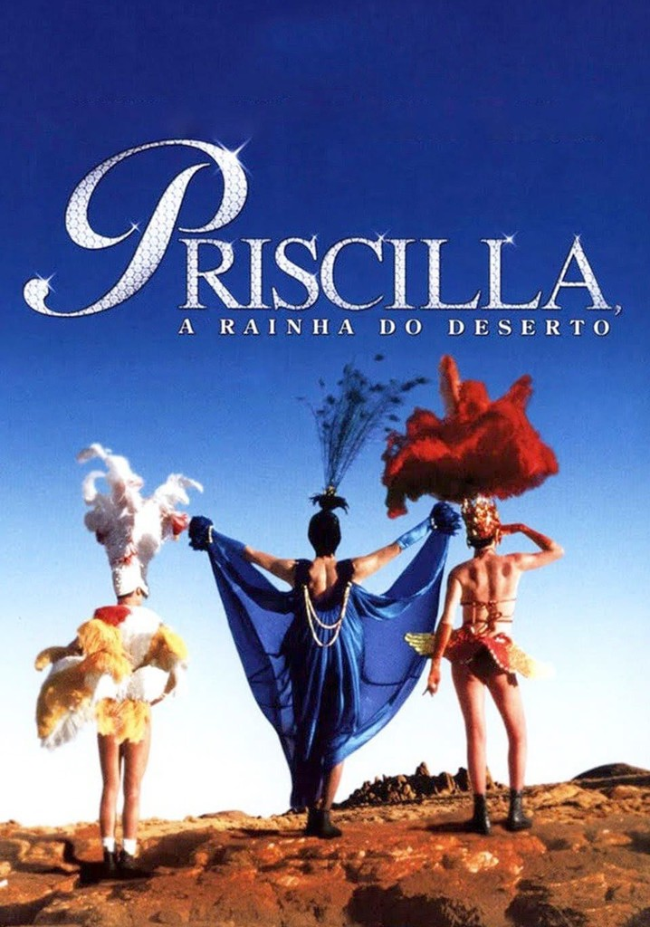 Priscilla, Rainha do Deserto