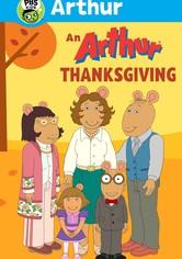 An Arthur Thanksgiving