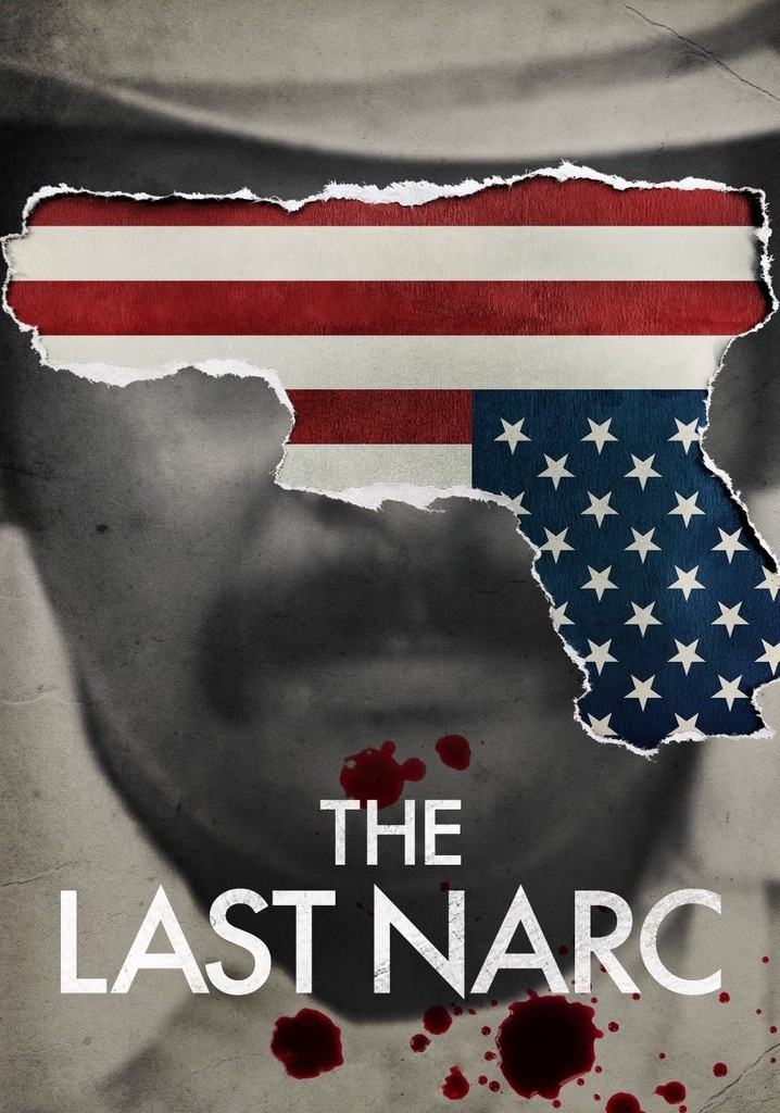 The Last Narc