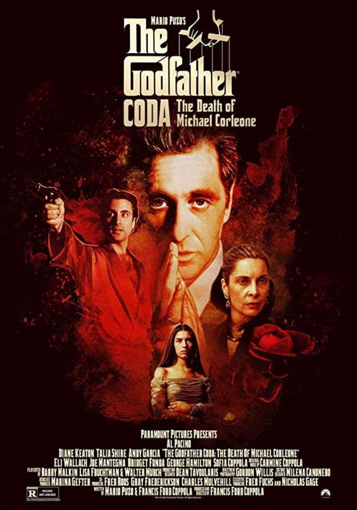 The Godfather, Coda: The Death of Michael Corleone
