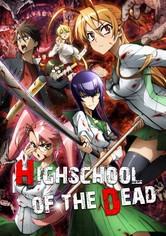 Apocalipsis en el instituto