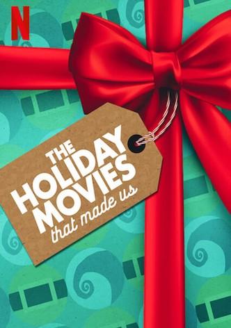 Season 2 - The Holiday Movies That Made Us