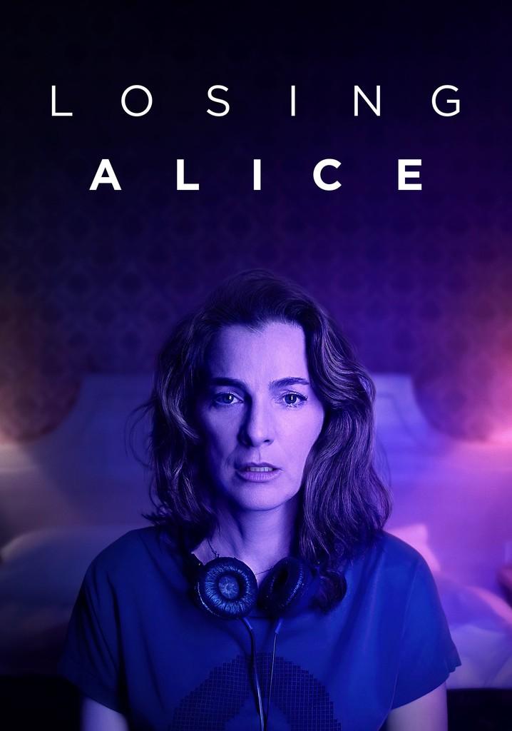 Alice elvesztése