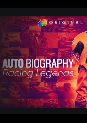 Auto Biography: Racing Legends
