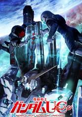Mobile Suit Gundam Unicorn - Specials
