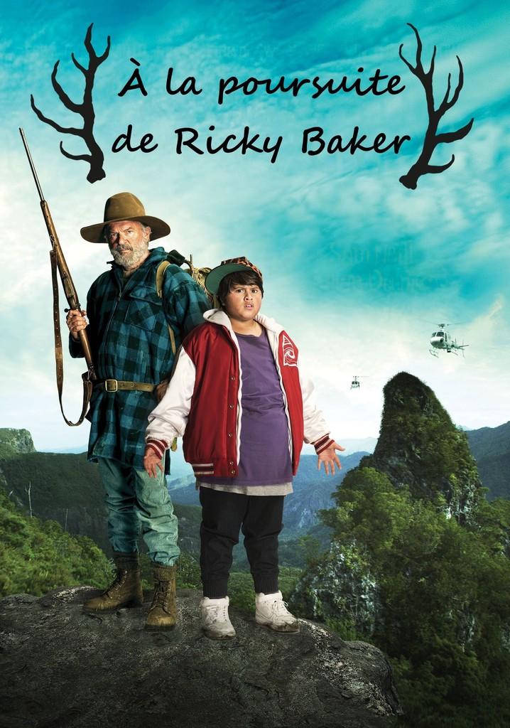 À la poursuite de Ricky Baker