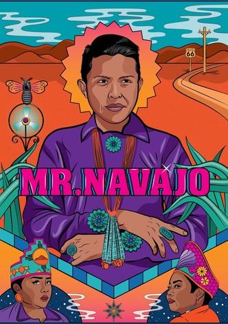 Mr. Navajo