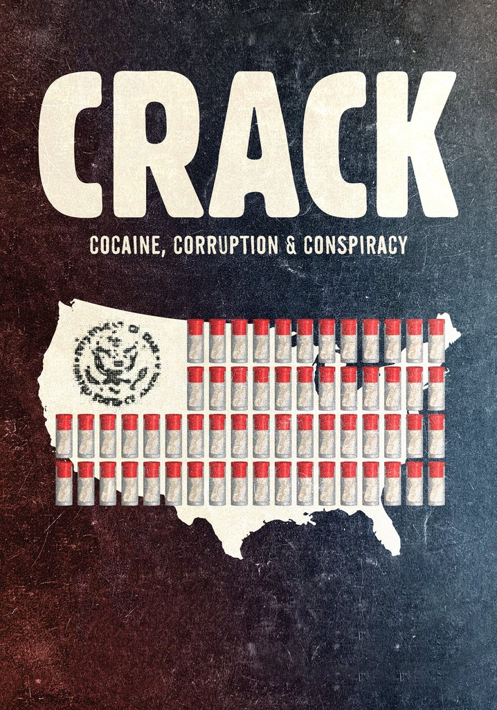 크랙의 시대: 코카인에 물들다