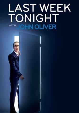 Last Week Tonight with John Oliver