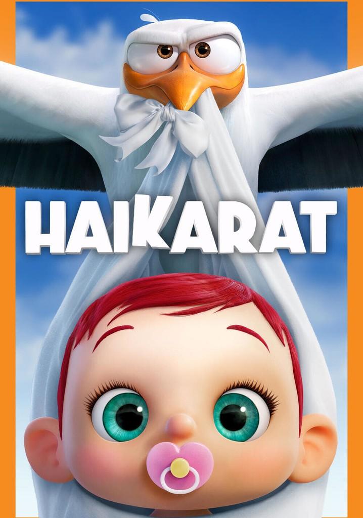 Haikarat