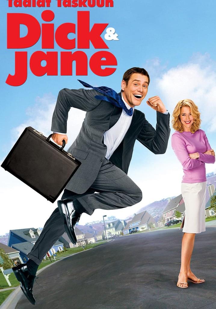 Taalat taskuun, Dick & Jane
