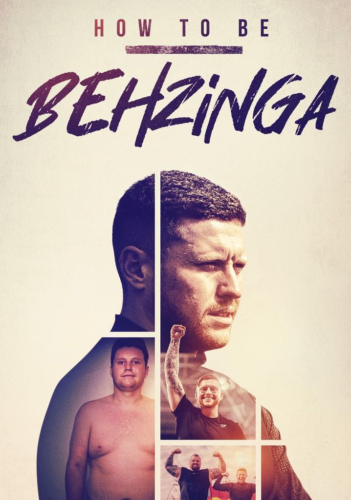How To Be Behzinga