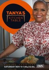 Tanya's Kitchen Table