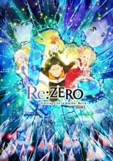 Re:Zero Empezar de cero en un mundo diferente