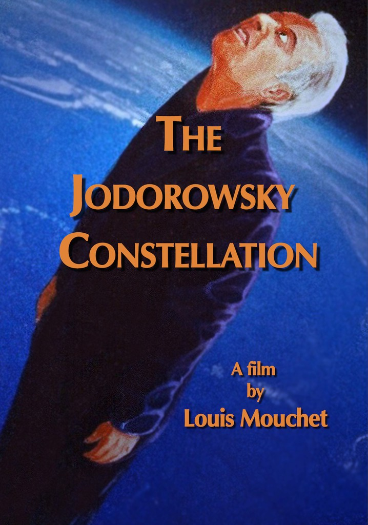 The Jodorowsky Constellation
