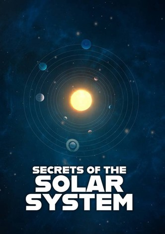 Secrets of the Solar System
