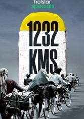 1232 KMs