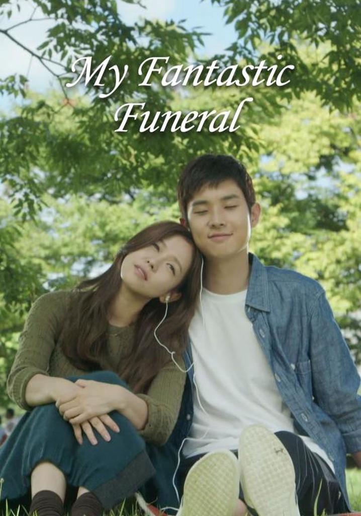 My Fantastic Funeral