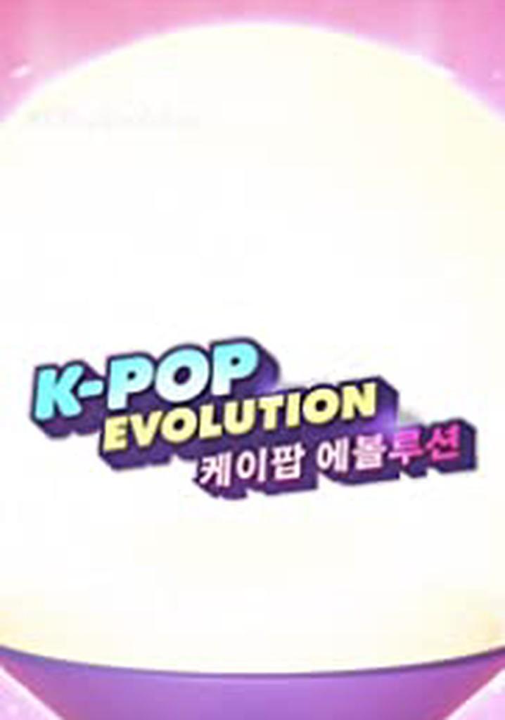 K-Pop Evolution