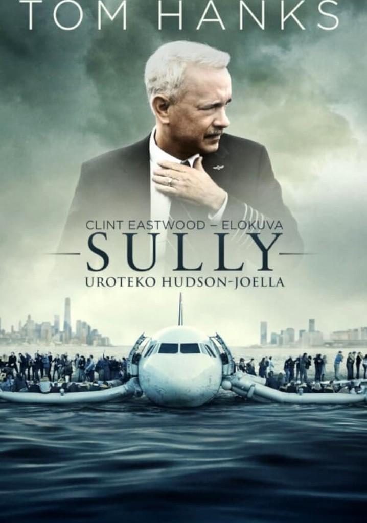 Sully - uroteko Hudson-joella