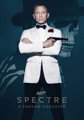 Spectre – A Fantom visszatér