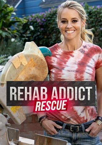 Rehab Addict Rescue