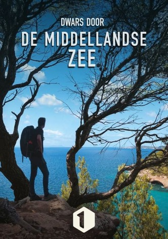 Dwars door de Middellandse Zee