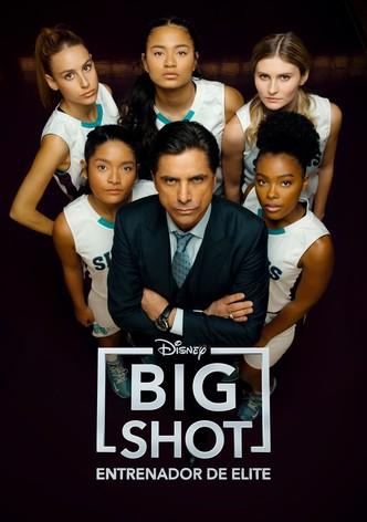 Big Shot: Entrenador de élite