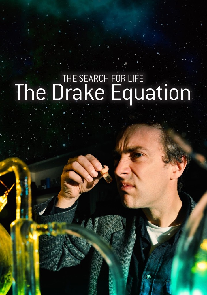 The Search for Life: The Drake Equation
