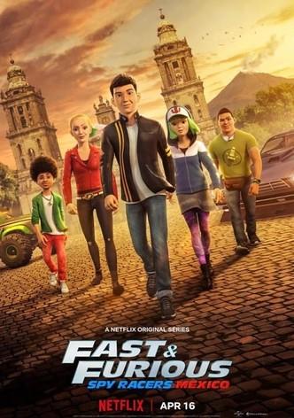 Season 4: Mexico