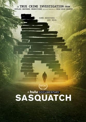Sasquatch
