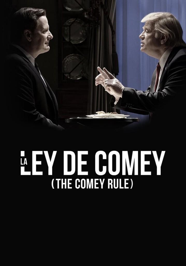 La ley de Comey