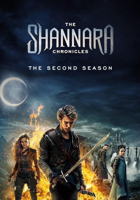 Resultado de imagen de portada de la serie las cronicas de shannara