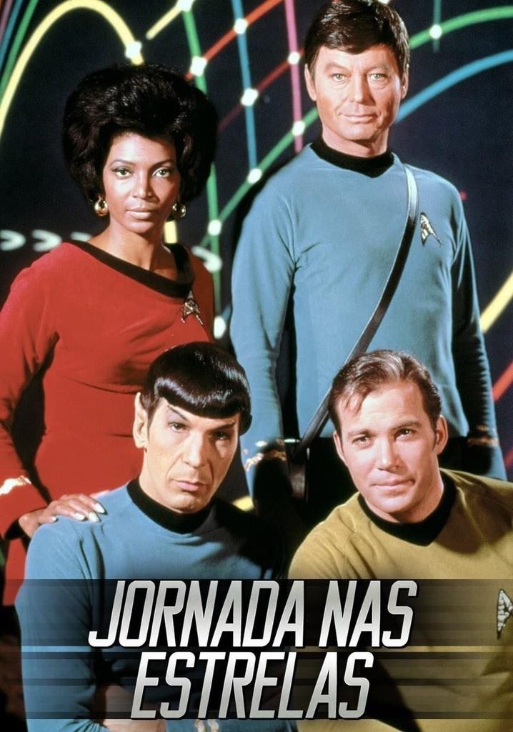 Jornada nas Estrelas: A Série Original