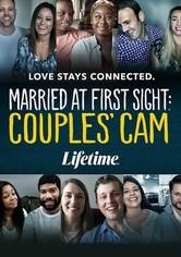 Married at First Sight: Couples Cam